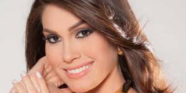 Miss universo 2013 a Gabriela Isler